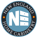 New England Home Cabinetry Logo